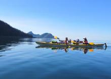 Alaska Sea Kayak Tours