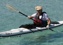 Baja Sea Kayaking & Whale Watching