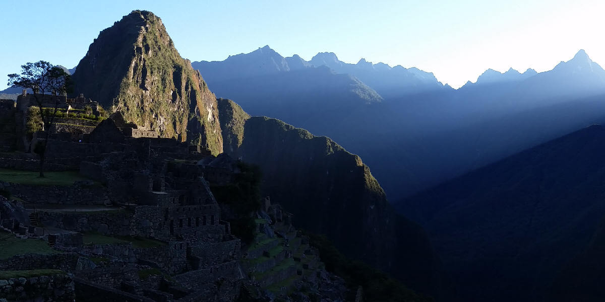Machu Picchu Lodge to Lodge Trek in the Mountain Lodges of Peru