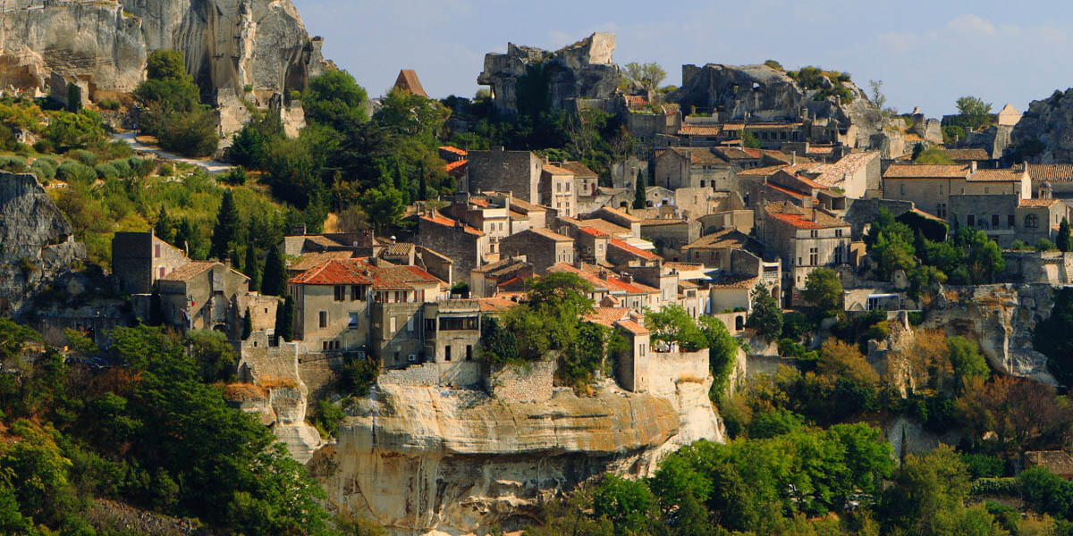 Provence Self Guided Bike Tour Nichols Expeditions