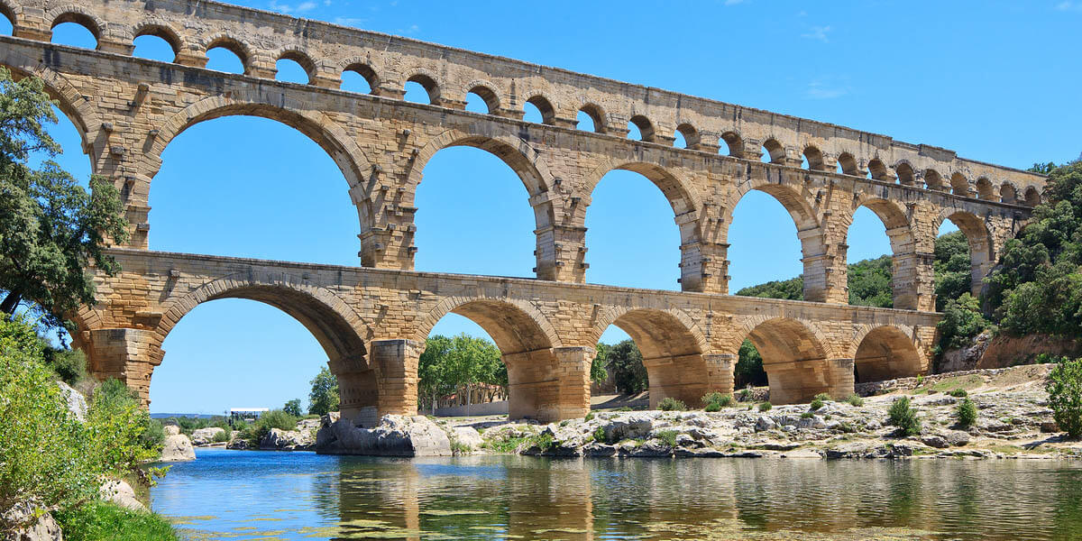 Nichols Expeditions Self Guided Provence Bike Tours