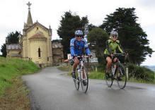 Spain Picos de Europa Bike Tour