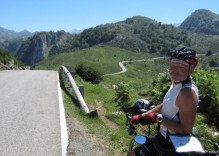 Picos de Europa Guided Bike Tour