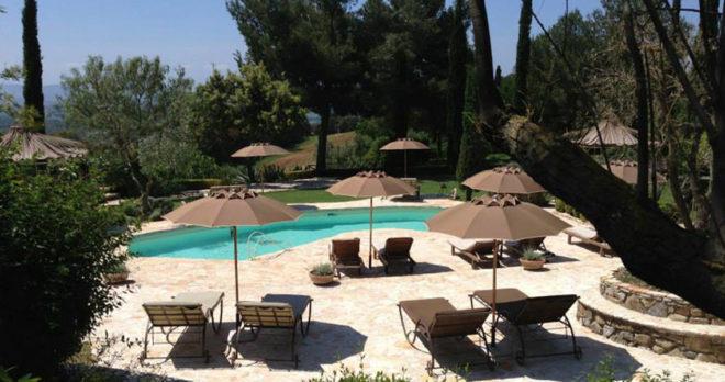 1111 1111 1111 - Villas Tuscany
