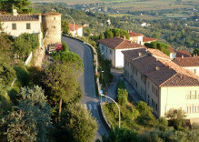 Italy Self Guided Biking / Tuscany & Umbria
