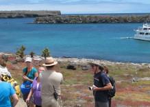Galapagos Islands Wildlife Tour