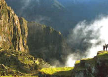 Machu Picchu Lodge to Lodge Trek